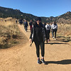 2019 10 19 Idea Boulder AM Hiking