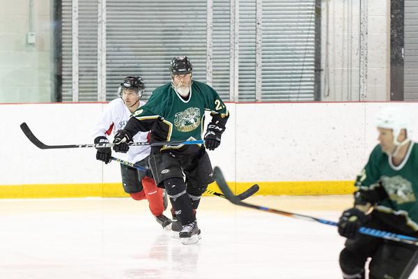 Championship Jedburg vs Ice Bandits