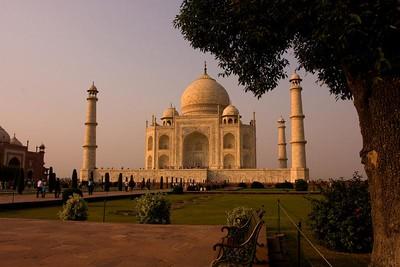 Our India Adventure