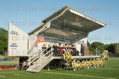 2014 Malverne HS Graduation