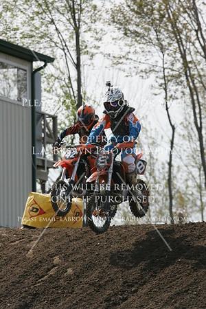 Moto1 Race1 60 65cc 7-9 10-11