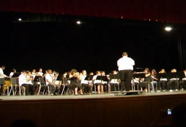 Spring Concert 08