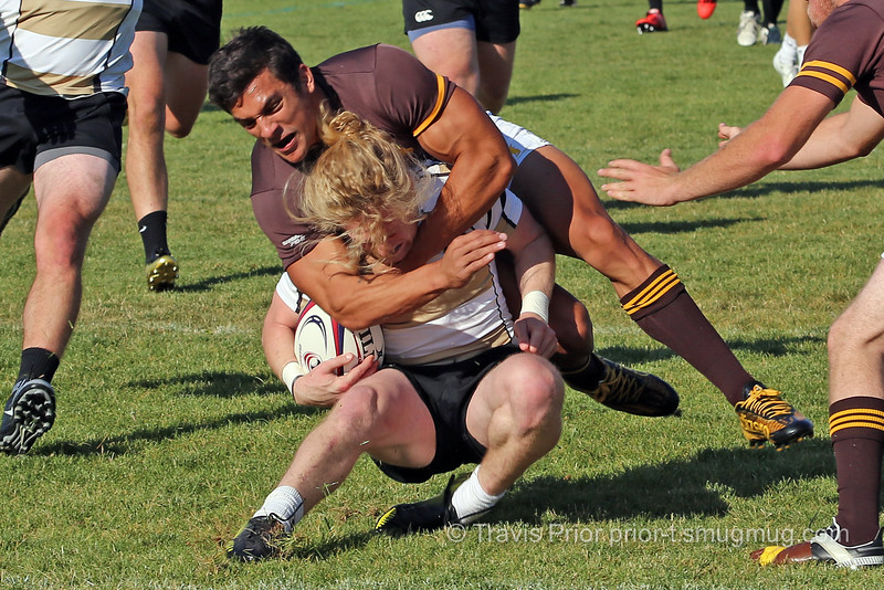 Wyoming Rugby 2015 Jackalope Tournament