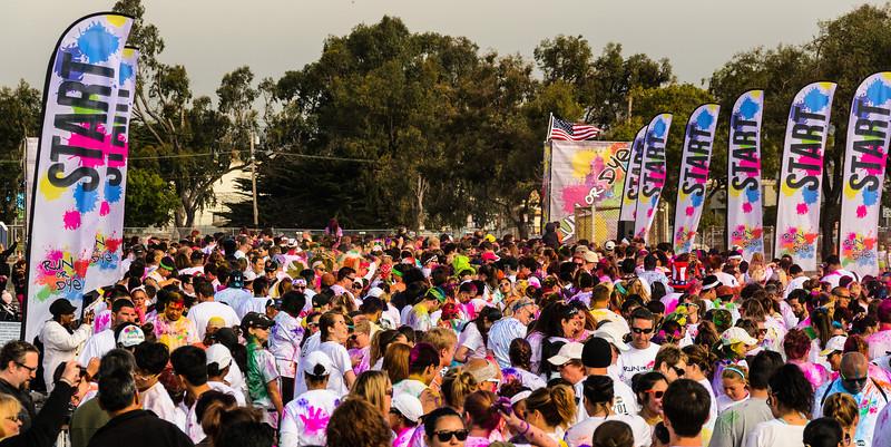 Run or Dye 2013