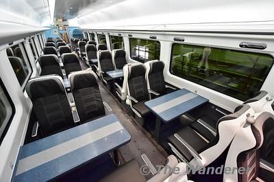Iarnrod Eireann 22000 fleet refreshed