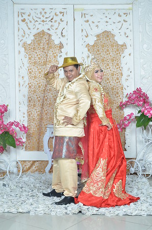 180406 | The Wedding Putra & Intan