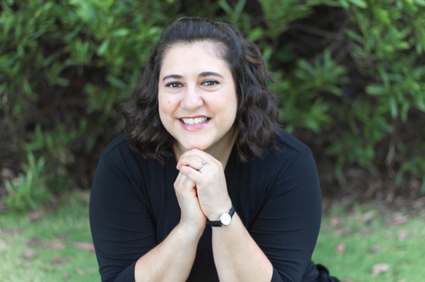 Health Sciences Student Story- RN Student Veronica Tingzon