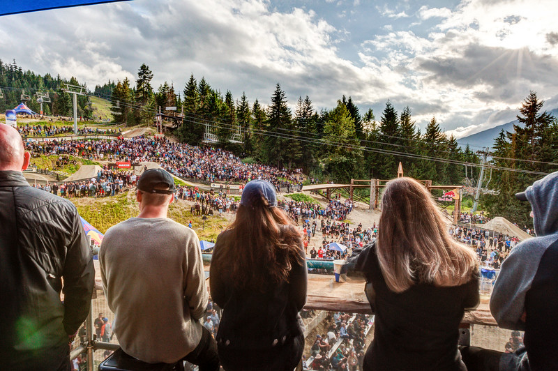 Crankworx 2019- Red Bull Joyride Finals