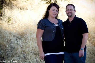Matthew and Miranda