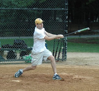 Club Championship Softball Game