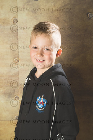 Burton Rugby Club Portraits 2014