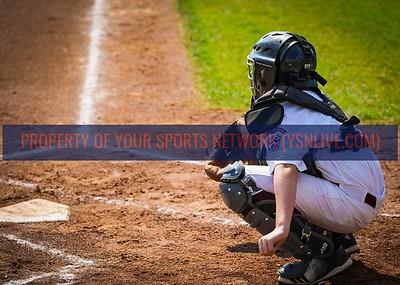 Boardman vs. Galion 2019 State Youth Baseball Tournament