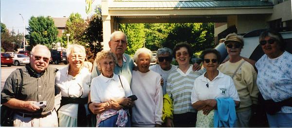 Maranhas Family