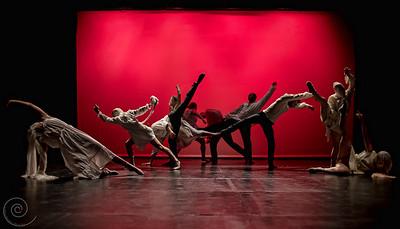 Salem ~ Ardent Dance Company