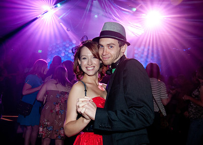05/14/11 - Prom Night at the Highball