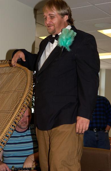 MetLife Brookfield Halloween costume contest 2005