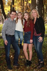 Bugareli Family | Fall Shoot 2019