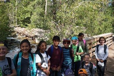 Silver Lake Elementary School | 4th Grade | Sept. 14, 2017