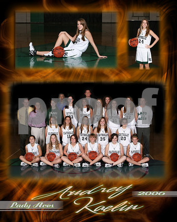 2006 Basketball Pictures