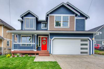 6611 E I St Tacoma, Wa.