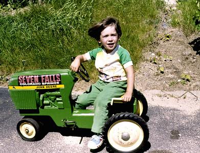 MATT - 1974 - 1979