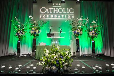 The Catholic Foundation Event