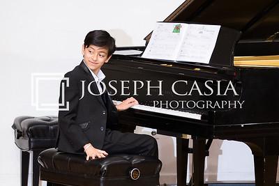 2016 Spring Recital A - Photos
