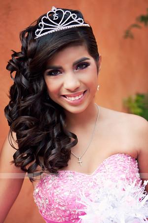 Ana • Quinceañera