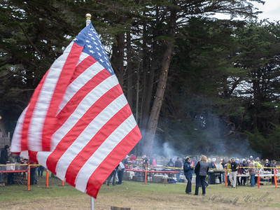 The Sea Ranch Volunteer Fire Department Picnic 2019