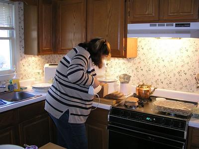 00-00 - Making Bread - Smyrna, GA