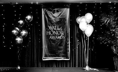 Maui High School Foundation Hall of Honor Awards 2012