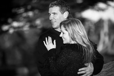 Mary and David Engagement Gallery