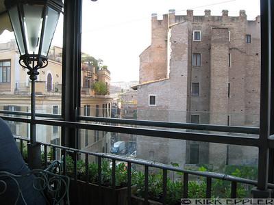 2010 0719 Rome