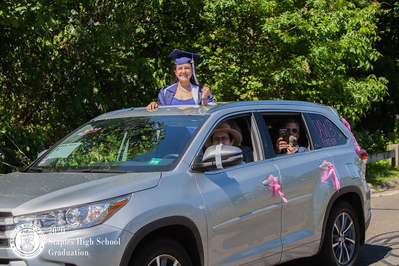 Dylan Goodman Photography - Staples High School Graduation 2020-89.jpg