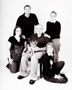 Millar Family