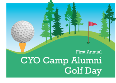 2017 CYO Camp Alumni Golf Day