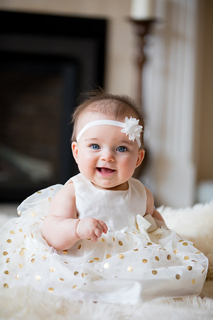 Daisy 6 Month