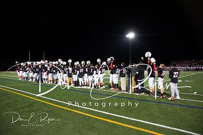 Senior Night Game