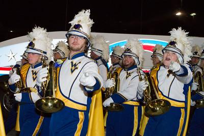 WVU vs Kansas State Miscellaneous - November 20, 2014
