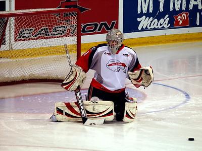 Mac's AAA Midget Hockey Tournament 2009/2010