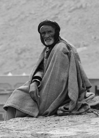 A Moroccan Essay
