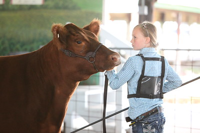 Eastern Shore Youth Livestock Show 2021
