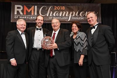 RMI Champions Gala 2018- Selects