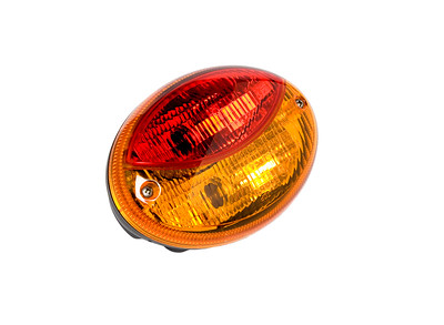 ZETOR FORTERRA HSX SERIES REAR TAIL LIGHT LAMP