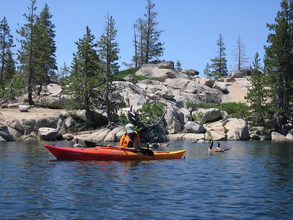June Silver Lake 2006