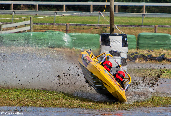 UIM World Series Jetsprint 2012