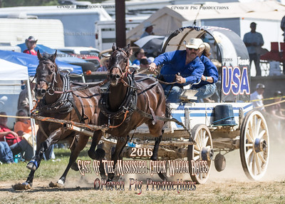 East Of The Mississippi Chuckwagon Races
