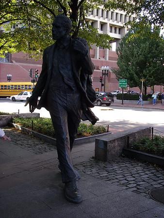 Boston October 2007 Chars Pics Set 1