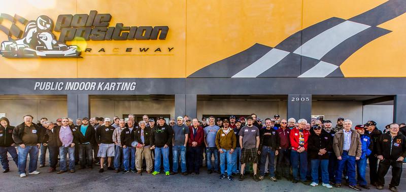 2015 OKC Racer Reunion