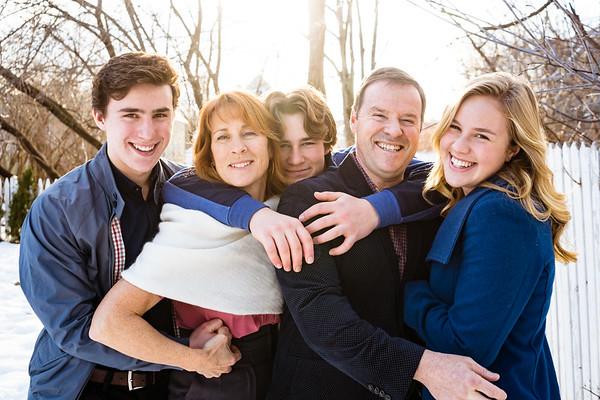 Mason-Grasse Family